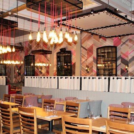 Middletons Steakhouse & Grill Chelmsford: Middletons