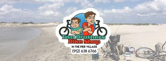Two Brothers Bike Shop