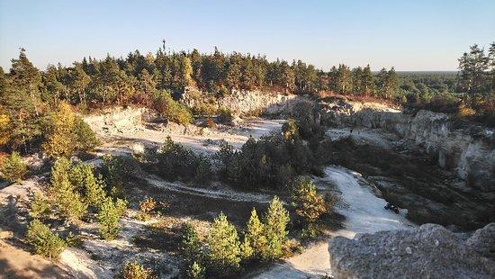 Kamieniołom Babia Dolina