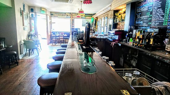 Bar in Athenry - Northgate Coffee Bar