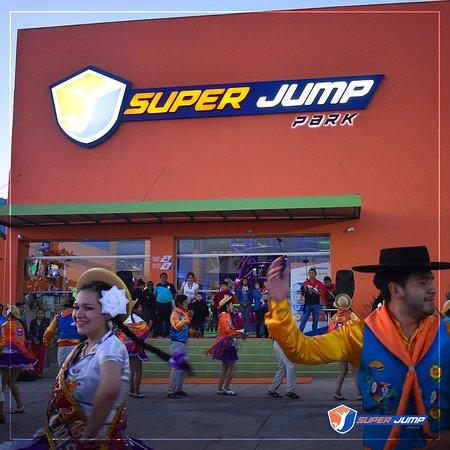 Super Jump Park