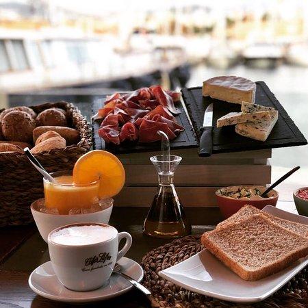 Marina Bay Palma: La mejor cocina del puerto de Palma con las mejores vistas y un servicio de excelencia