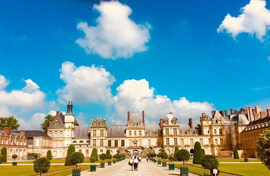 Personal Tours Paris & San Francisco