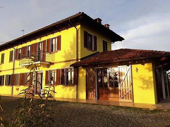 Stazione di Portacomaro, Olaszország: Azienda Agricola Cascina Ratafià