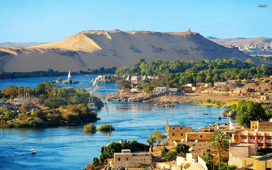 Luxor Unique Tours - Day tour
