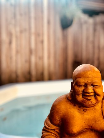 """Hot Tub """"life guard"""""""