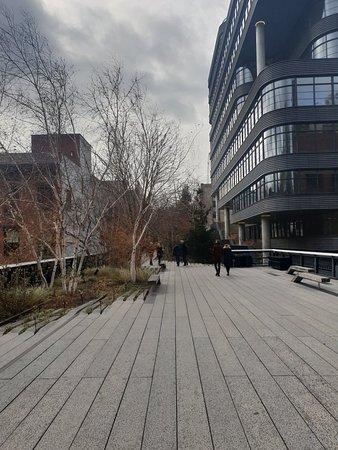 The High Line Photo