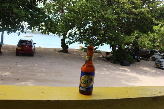 Фотография Остров Карриаку