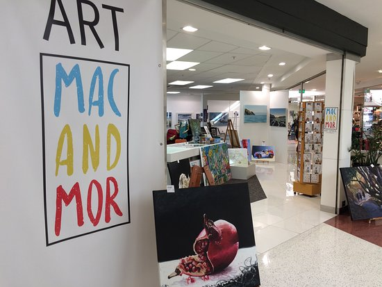 Macandmor Art Space