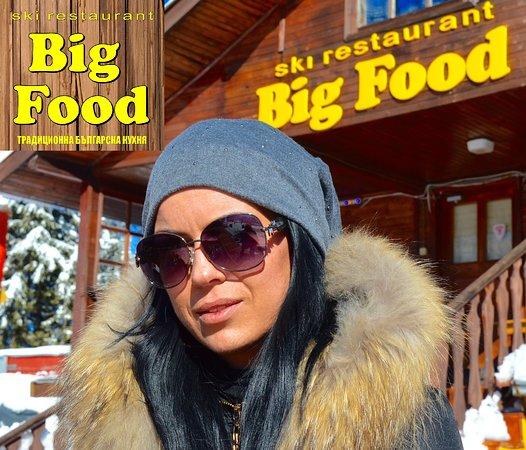 Big Food Relax Puff Zone Breakfast 2,99€ + free tea Lunch 4,99€  Beer 1,99€