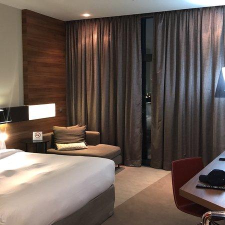 Отличный отель от лучшей сети Accorhotels