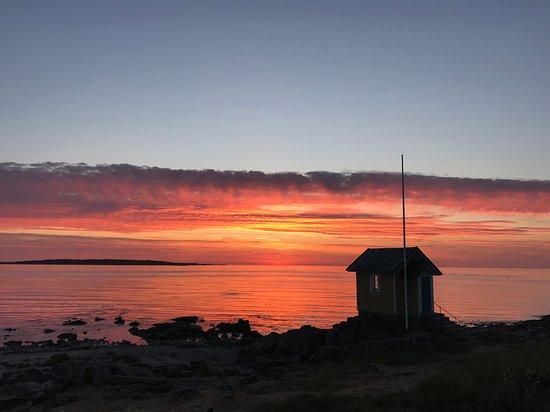Torekov, Suecia: Lotsen