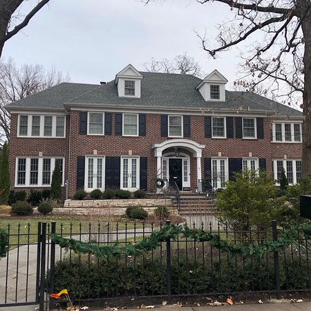 Home Alone House (Winnetka) - 2019 What to Know Before You ...