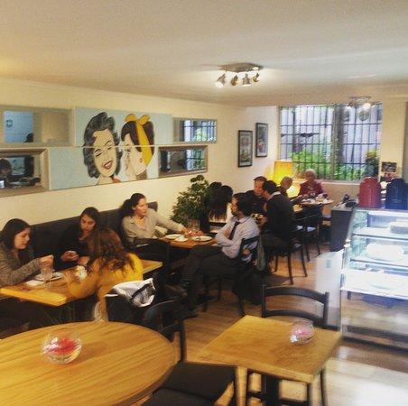 Café Hygge-billede