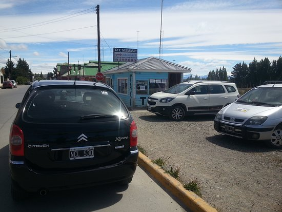 Taxi Remis Calafate Traslados