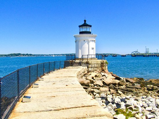 Bug Light Park