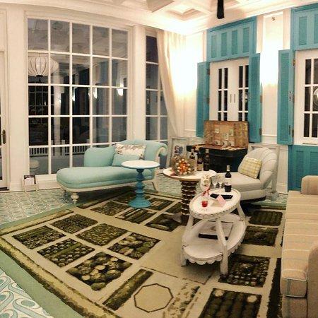 JW Marriott Phu Quoc Emerald Bay Resort & Spa: Beautiful resort. Amazing hospitality and service.