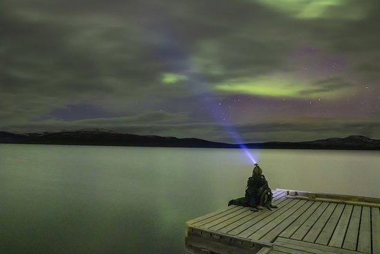 Kiruna Photo