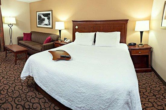 Littleton, NH : Guest room