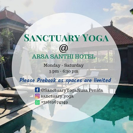 Sanctuary Yoga