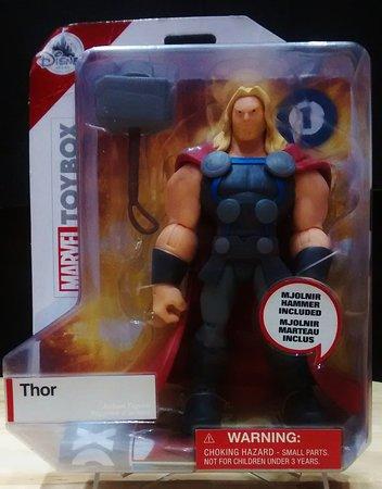 Libreria Lee: THOR Marvel ToyBox