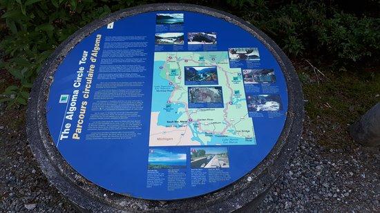 Chapleau, Kanada: The Algoma Circle Tour