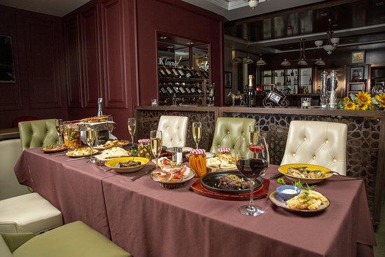 KK Tapas Restaurant Bar Ulan Bator