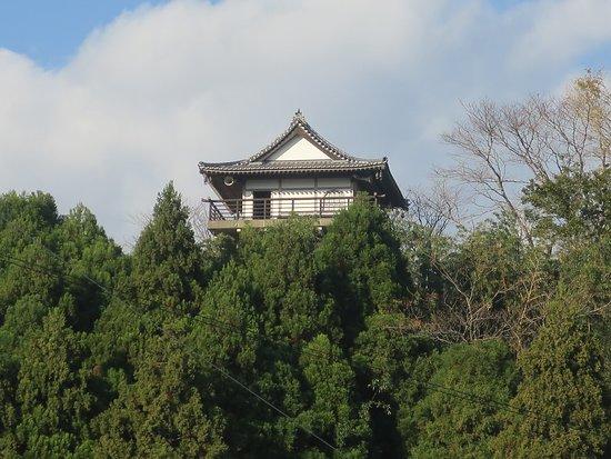 The Site of Takajo Castle