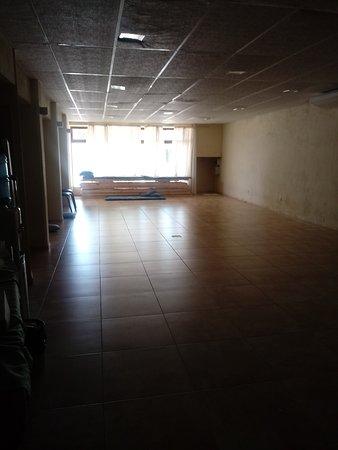 Hotel Miramar: salón