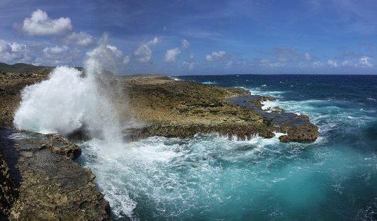 Кюрасао: Shete Boka National Park, Curaçao