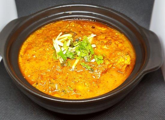 Handi Restaurant Hanoi: Daal fry