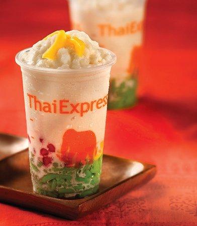 ThaiExpress: Nhà hàng ThaiExpress_Vạn Hạnh Mall