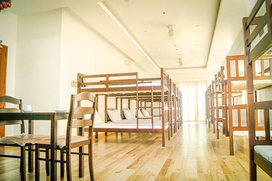 Dormitory Type of Room
