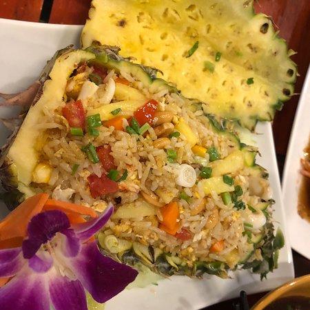 The Best Thai Food in Kata ❤️❤️❤️❤️
