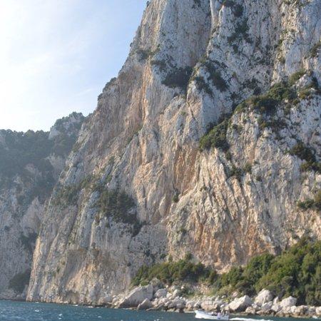 Капри, Италия: Capri