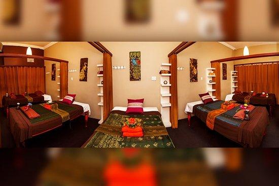Siam Tara Thai Massage and Spa