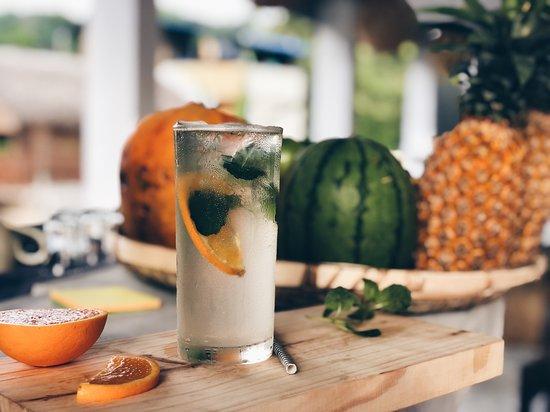 The Hideout Unawatuna: The Hideout Hydrator