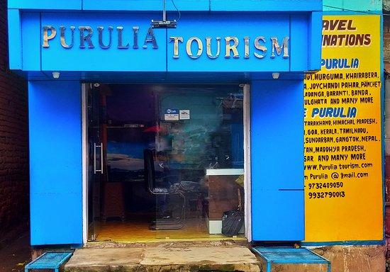 Purulia Tourism