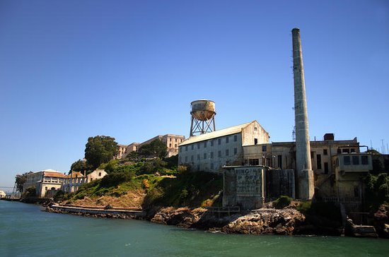 Early Access to Alcatraz and Cable...