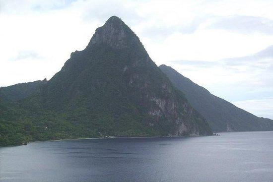 St Lucia Highlights Tour