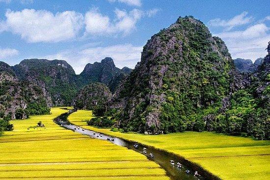Hanói - Antigua capital de Hoa Lu...