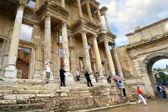 Shuttle til Ephesus fra Kusadasi Port