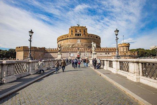 Balade dans la Rome antique: la...