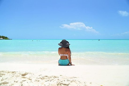 Providenciales Island Tour