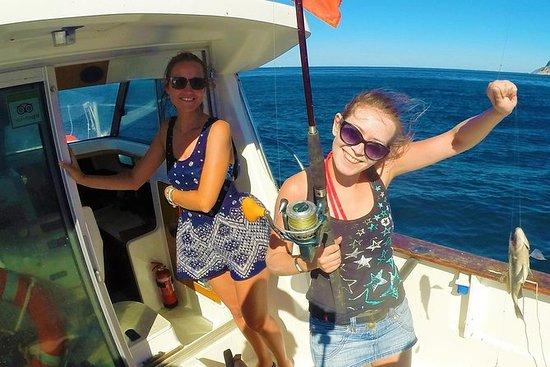 Deep Sea Fishing in Sesimbra Coast