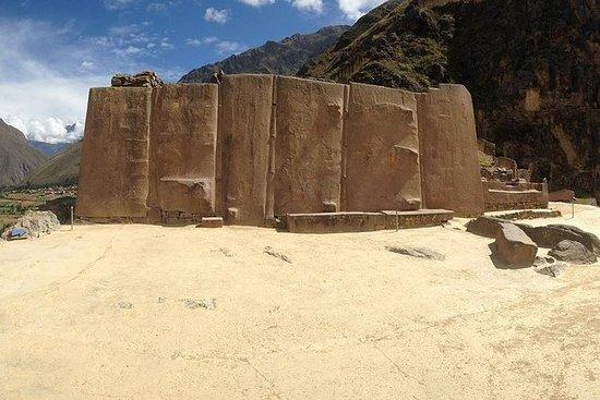 クスコからの聖なる谷のプライベートツアー