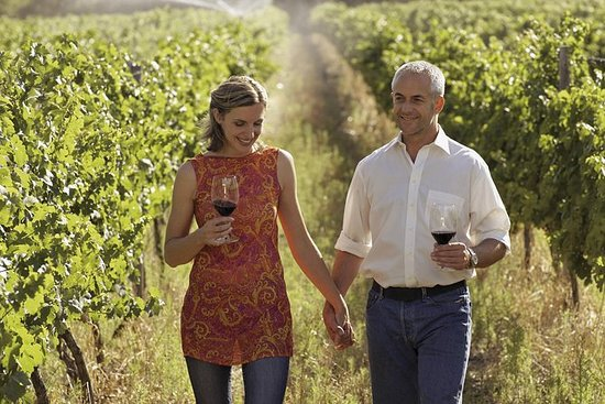 Private Tour: Fraser Valley Wine Tour...