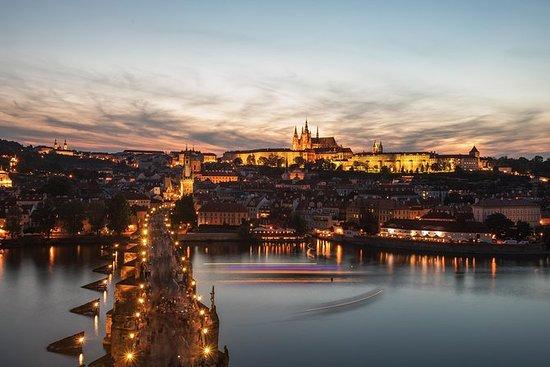 Prague Castle and Castle District...