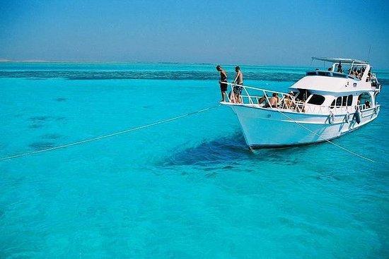 Full-Day Snorkeling tur til Giftun...