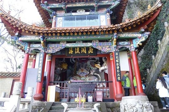 Private Tour: 5-Hour Dragon Gate...